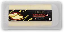 GOURMET   Raclette du Valais AOP