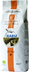 Nabu Gourmet-Kaffee Ital. Röstung ganze Bohne