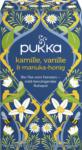 Alnatura Kamille, Vanille & Manuka-Honig Tee - bis 18.12.2019