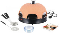 Emerio Pizzarette PO-115984 Terracotta-Haube