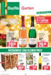 BayWa Bau- & Gartenmärkte Wochenangebote - bis 21.12.2019