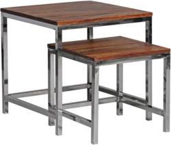 Satztisch In Holz