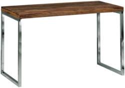 Schreibtisch in Sheeshamfarben