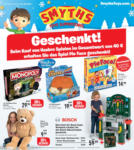 Smyths Toys Aktuelle Angebote - bis 22.12.2019