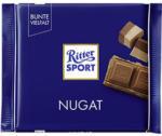 real Ritter Sport Schokolade Bunte Vielfalt versch. Sorten, (ausgenommen Laktosefrei und Vegan) jede 100-g-Tafel - bis 21.12.2019