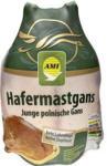 real Polnische Hafermastgans  HKI. A, gefroren, je 1 kg - bis 21.12.2019