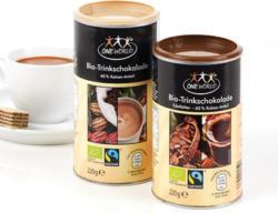 ONE WORLD Bio-Trinkschokolade Fair Trade