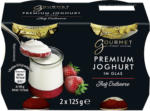 Aldi Süd GOURMET Premium Joghurt im Glas - bis 10.08.2020