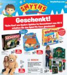 Smyths Toys Smyths Toys - 16.12. bis 22.12. - bis 22.12.2019