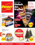 PENNY Markt PENNY Flugblatt 19.12. - 31.12. Mein Feuerwerk - bis 31.12.2019