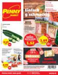 PENNY Markt PENNY Flugblatt 19.12. - 24.12. - bis 24.12.2019