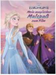 Ernsting's family Die Eiskönigin 2 Malbuch mit 64 Seiten