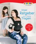 BabyOne BabyOne - Unser Ratgeber zum Thema Tragen - bis 31.05.2020