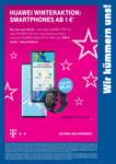 peRCom Store Ludwigsfelde Huawei Winteraktion: Smartphones ab 1€ - bis 05.01.2020