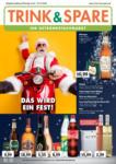 Trink & Spare Prospekt - bis 21.12.2019