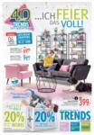 Ostermann Trends Neue Möbel wirken Wunder. - bis 14.01.2020