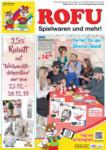ROFU Kinderland Preiskracher - bis 28.12.2019