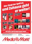 Media Markt Multimediaangebote - bis 19.01.2020