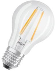 Osram 287389 LED-Lampe FILAMENT 7W E27 klar dimm. 806lm 2700K Ersatz für 60W, Lebensdauer 15.000h - 5 Jahre Herstellergarantie