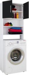 Waschmaschinenverbau Jutas B: 64 cm