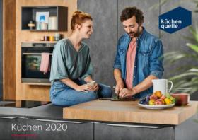 küchenquelle Katalog 2020
