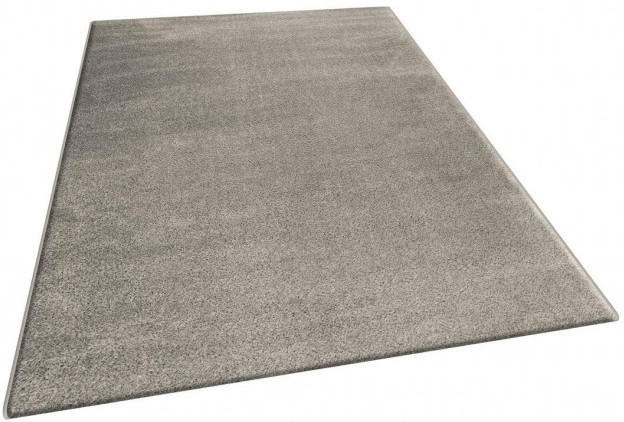 Teppich Sienna ca. 120 x 170 cm dunkelgrau