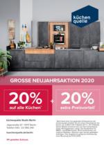 Grosse Neujahrsaktion: 20% + 20%*