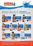 Getränke Hörl Wochen-Angebote! - bis 24.12.2019