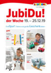 BabyOne BabyOne JubiDu! der Woche - 19.12. bis 25.12. - bis 25.12.2019