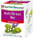 dm-drogerie markt Bad Heilbrunner Arznei-Tee, Anti Stress Tee mit Melisse (8x1,75g)