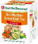 dm-drogerie markt Bad Heilbrunner Arznei-Tee, Husten- & Bronchial-Tee für Kinder (8x1,5g)