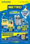 METRO Gastro Journal KW 1 - bis 15.01.2020