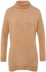 MORE&MORE Wide Rollneck Pullover Active