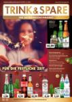Trink & Spare Prospekt - bis 28.12.2019