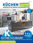 Küchenfachmarkt Meyer & Zander Küchen Journal - bis 31.01.2020