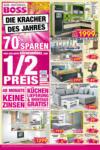 Möbel Boss Wochen Angebote - bis 29.12.2019