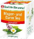 dm-drogerie markt Bad Heilbrunner Arznei-Tee, Magen & Darm Tee (8x1,75g)