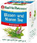 dm-drogerie markt Bad Heilbrunner Arznei-Tee, Nieren- & Blasen-Tee (8x1,8g)