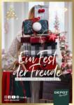DEPOT Geschenkewelt 2019 - bis 31.12.2019