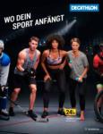 DECATHLON Wo dein Sport anfängt - bis 26.01.2020
