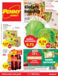 PENNY Markt PENNY Flugblatt 27.12. - 31.12. - bis 31.12.2019