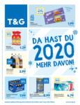T&G T&G Flugblatt 06.01. - 19.01. Tirol - bis 19.01.2020