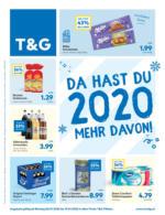 T&G Flugblatt 06.01. - 19.01. Tirol