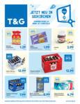T&G T&G Flugblatt 06.01. - 19.01. Seekirchen - bis 19.01.2020