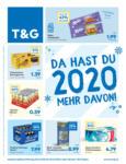 T&G T&G Flugblatt 06.01. - 19.01. Kärnten - bis 19.01.2020