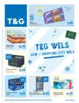 T&G T&G Flugblatt 06.01. - 19.01. Salzburg - bis 19.01.2020