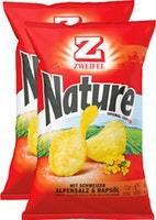 Zweifel Original Chips Nature Spar