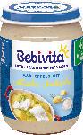 dm-drogerie markt Bebivita Babymenü Tolle Knolle Ofenkartoffeln mit Alaska-Seelachs ab 6. Monat