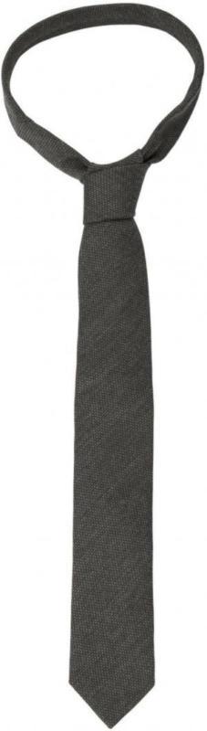 seidensticker Krawatte »Schwarze Rose«