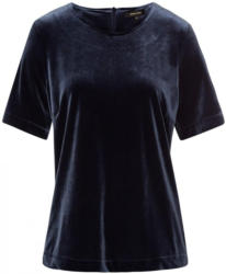 MORE&MORE Velvet T-Shirt Active
